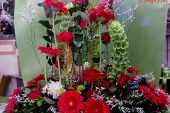 Composizione-fiori-misti-per-laurea